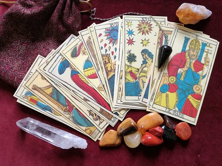 The History and Symbolism of the Tarot by Bella Luna - Spiritual Life Coach and Healer