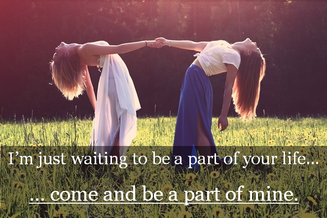 Bella Luna - Spiritual Life Coach - come and be a part of my life.