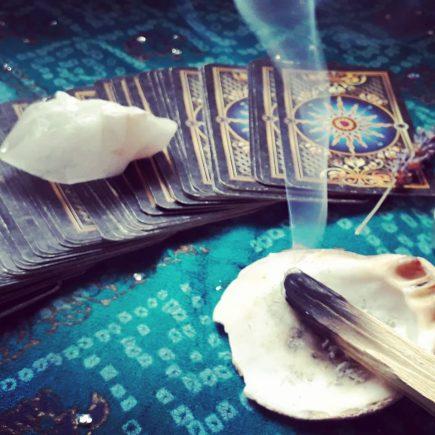 Bella Luna: Spiritual Life Coach, Healer & Mystic - Tarot
